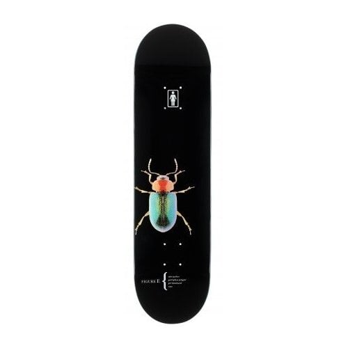 Girl Deck: Pacheco Beetles V2 8.1