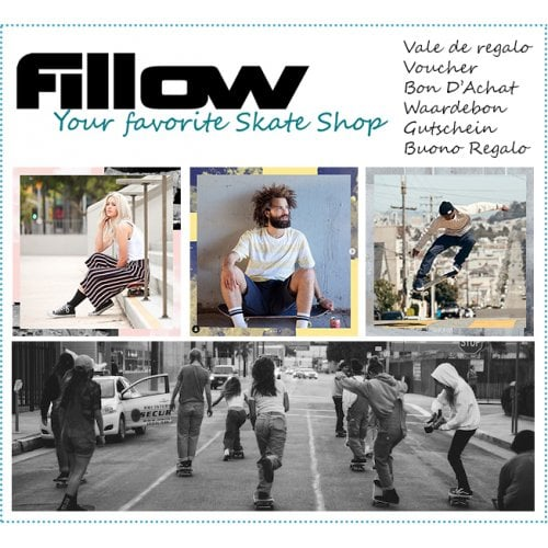 Fillow Gift Card