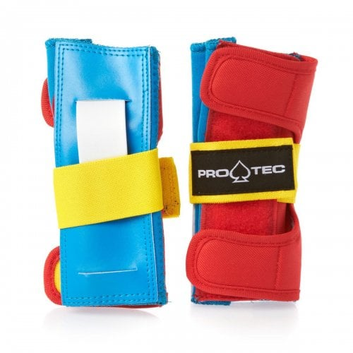 Pro-Tec Wrist: Street Wrist Guard Junior Retro