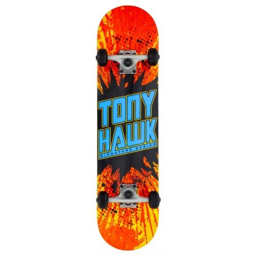 Tony Hawk Complete Skate: SS 180 complete Diving Hawk 7.75