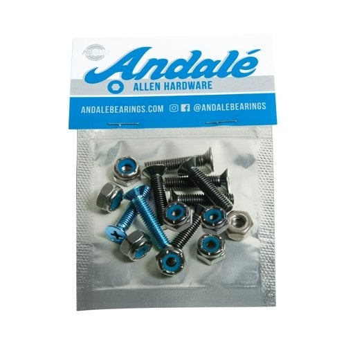 Andale Bolts: Combo Hardware 7/8