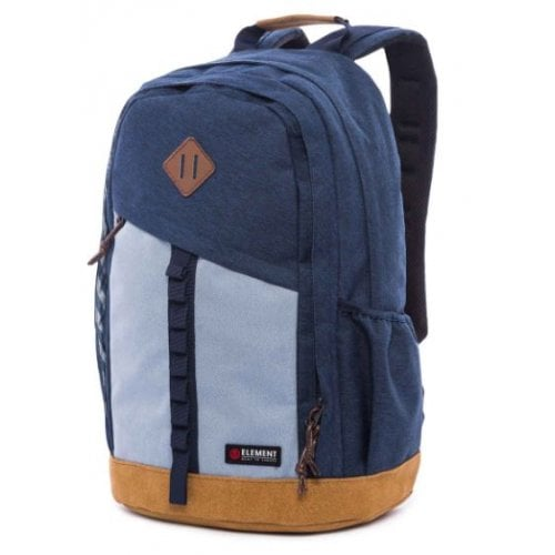 Element Backpack: Cypress Eclipse Heather NV