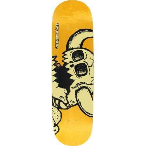 Toy Machine Deck: Vice Dead Monster 8.5