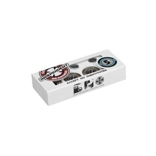 Independent Bearings: Abec 5