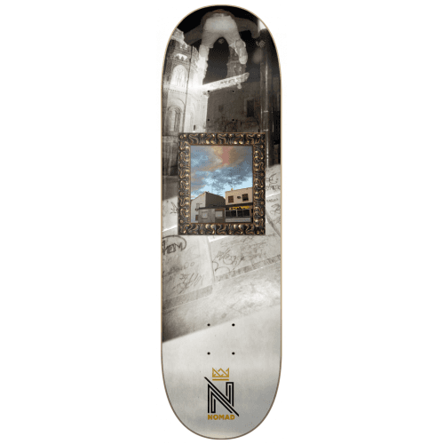 Nomad Deck: Dream & Decide - Libertad 8.41