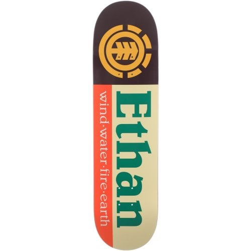 Element Deck: Ethan Sectio 8.25
