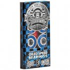Speed Demons Bearings: Bearing Blue (Abec 3)