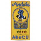 Andale Bearings: Abec 5