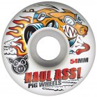 Pig Wheels: Haul Ass (54 mm)