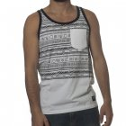 Wrung Tank-Top: Natives WH