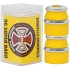 Independent Bushings: Cushions Yellow 96 Super Hard