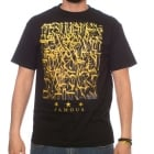 Famous Stars And Straps T-Shirt: Defer BK