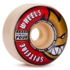 Spitfire Wheels: F4 101A Conical (56 mm)