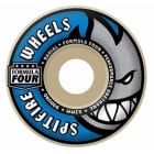Spitfire Wheels: F4 99D Radials (52 mm)