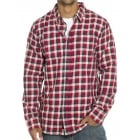 Vans Shirt: MN Alameda II Dress Blues RD/NV/BG