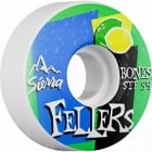 Bones Wheels: STF Pro Fellers Mist V3 (54 mm)