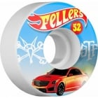Bones Wheels: STF Fellers Hot Wheel V3 (52 mm)