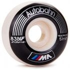 Autobahn Wheels: Appleyard Pro Series (51 mm)