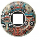 Element Wheels: Fos Totem (54 mm)