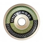 Universal Wheels: Metallics II 101A (60 mm)
