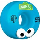 Bones Wheels: STF Googly Blues V4 (55mm)