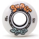 Enuff Wheels: Super Softie 85A (53 mm)