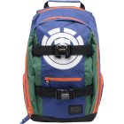 Element Backpack: Mohave Naval Blue BL/GN/OR