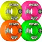 Bones Wheels: 100's #3 OG Formula V1 (52mm/100A)