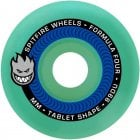Spitfire Wheels: F4 99 Tablet Ice-Blue (53 mm)
