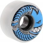 Spitfire Wheels: Chargers Conical Clear 80HD (56mm)