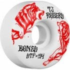 Bones Wheels: TJ Rogers Survival 83B/103A 54 mm