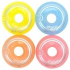 Enuff Wheels: Enuff Refresher II Pastel Mix (53 mm)