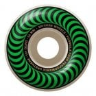 Spitfire Wheels: F4 101 Classic Green (52mm)