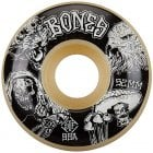 Bones Wheels: Night Watch 52 V1 STF (52mm)