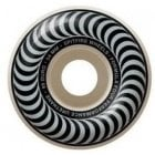 Spitfire Wheels: F4 Classics Silver (54mm)