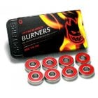 Spitfire Bearings: Burners Bearings Abec 7