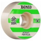 Bones Wheels: Patterns V4 Wide STF 99A (52mm)
