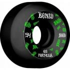 Bones Wheels: 100's #3 V5 Black (54 mm)