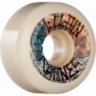 Bones Wheels: McClain Primal V6 STF 99A (54mm)