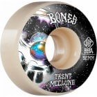 Bones Wheels: Trent Mcclung V1 STF 99A (52mm)