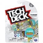 Tech Deck Fingerboard: Finesse Sonic 13 Series
