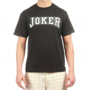 Joker T-Shirt: Coolio BK, S