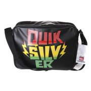 Quiksilver Bag: Revolution Red BK