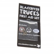 Blackriver Fingerboard Bolts: Trucks Firts Aid Screws