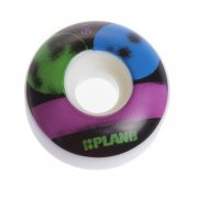 Plan B Wheels: Stencil PGB (50 mm)