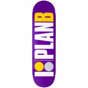 Plan B Deck: Team OG Purple 8.375