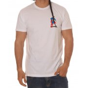 Almost T-Shirt: Super Mongo WH