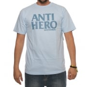 Antihero T-Shirt: Blackhero BL