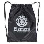 Element Bag: Flint Buddy Cinch Bag BK