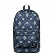 DC Shoes Backpack: Bunker Print NV